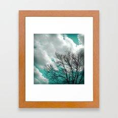 If You Listen Framed Art Print