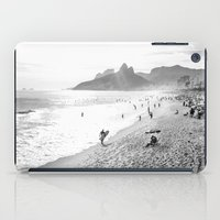 Ipanema iPad Case