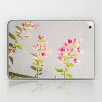 Dreamy Bougainvilleas Laptop & iPad Skin
