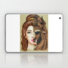 Beauty & the Beast Laptop & iPad Skin