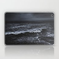 Laptop & iPad Skin featuring I´m Fading by HappyMelvin