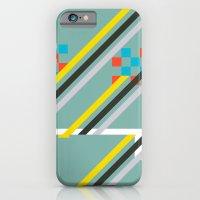 Squarely iPhone 6 Slim Case