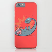 iPhone & iPod Case featuring Ouch! by David Finley