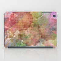 Abstract Me iPad Case