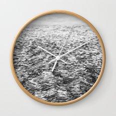 LA MER ENCORE Wall Clock