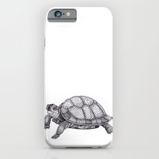 Turtle Pattern iPhone 6 Slim Case