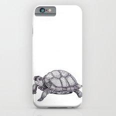 Turtle Pattern Slim Case iPhone 6s