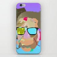 Dondi. iPhone & iPod Skin