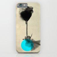 iPhone & iPod Case featuring Around me by gwenola de muralt