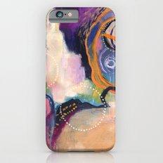 Lace & Spiral iPhone 6 Slim Case