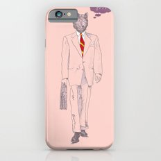 Wolf Manager iPhone 6 Slim Case