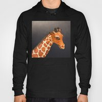 Giraffe My Pretty Hoody
