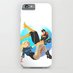 Babs and Dinah iPhone 6s Slim Case