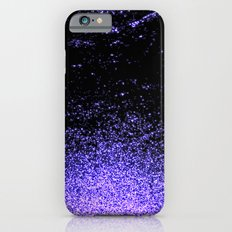 infinity in purple Slim Case iPhone 6s