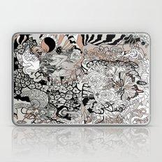 Next of Kin Laptop & iPad Skin