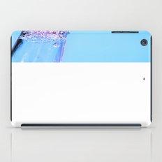 dripping iPad Case