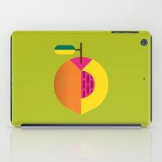 Fruit: Peach iPad Case