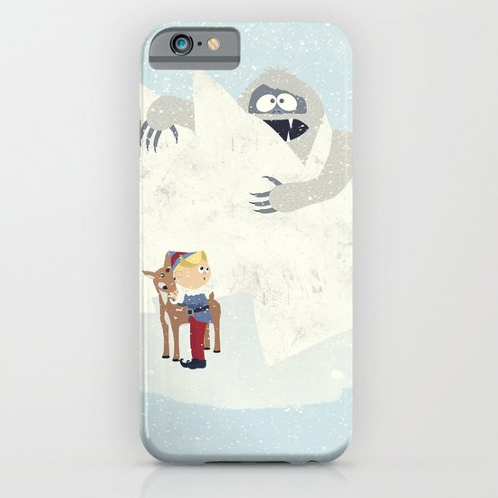 Douse the Light iPhone & iPod Case