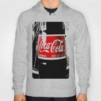 Coca-Cola Nostalgia Hoody