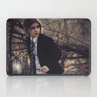 Lumos iPad Case