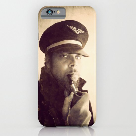 Sea Dog  iPhone & iPod Case