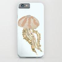 iPhone & iPod Case featuring Jelly Paper #2 by  d a n i e l  e s t h e r a s