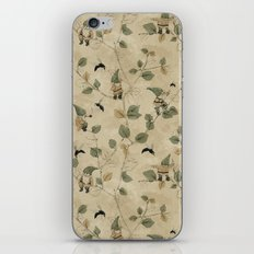 Fable iPhone & iPod Skin
