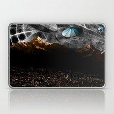 Invasion Laptop & iPad Skin