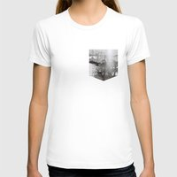 T-shirt featuring Bicycle by Tosha Lobsinger is my Photographer