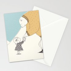 A gift for Mr Bear Stationery Cards