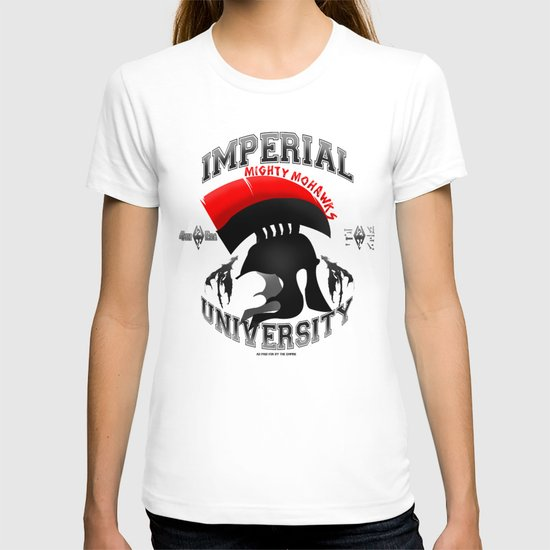 Imperial University(Skyrim) T-shirt