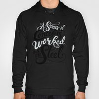 A Series Of Concepts Wor… Hoody