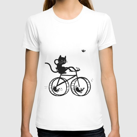 Slaved mouses T-shirt