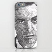 Sean iPhone 6 Slim Case