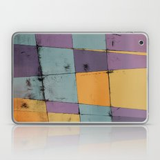 Hot Air Balloon Laptop & iPad Skin