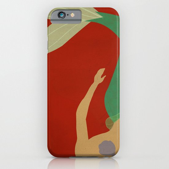The Little Mermaid iPhone & iPod Case