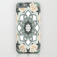 iPhone & iPod Case featuring Teal by Laurkinn12