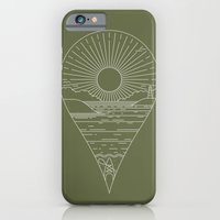 Heading Out iPhone 6 Slim Case