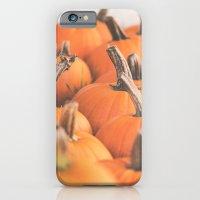 pumpkin season. iPhone 6 Slim Case