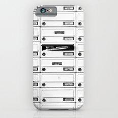 Mailbox Lotto iPhone 6s Slim Case