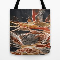 Midnight Fever Tote Bag
