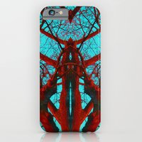Can you believe what life can come from a tree? iPhone 6 Slim Case