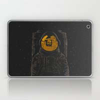 Dark side of the moon Laptop & iPad Skin