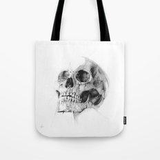 Skull 52 Tote Bag