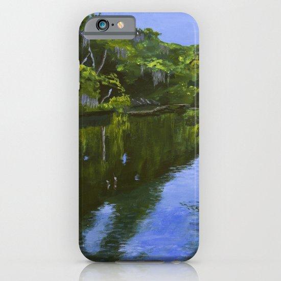 Turkey Creek iPhone & iPod Case