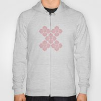 HEART PATTERN Hoody