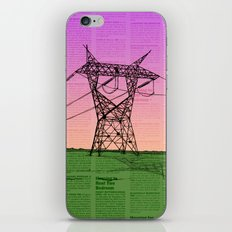 For Juliet iPhone & iPod Skin