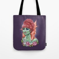 My Little Accident - Mis… Tote Bag