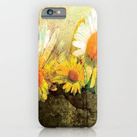Seven Flowers iPhone 6 Slim Case