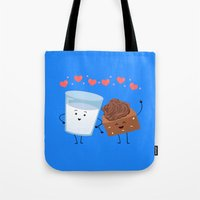 Brownie's BFF Tote Bag